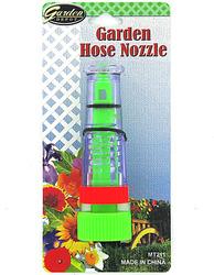 Adjustable Garden Hose Nozzle ( Case of 96 )
