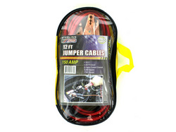 Battery Booster Cables ( Case of 1 )