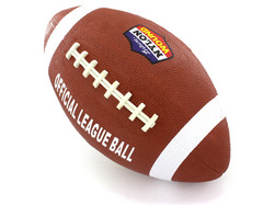 Official Size Football ( Case of 2 )