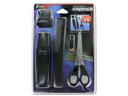 Men's Grooming & Trimming Kit ( Case of 40 )