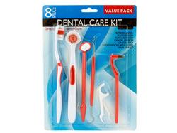 Dental Care Kit ( Case of 18 )