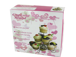 Decorative Cupcake Stand ( Case of 2 )