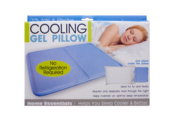 Cooling Gel Pillow ( Case of 3 )