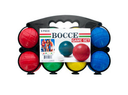 Bocce Game Set ( Case of 4 )