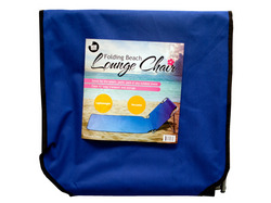 Folding Lounge Chair ( Case of 2 )