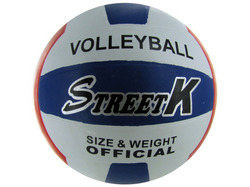 Official Size and Weight Volleyball ( Case of 3 )