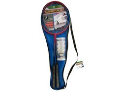 Badminton Set with Carry Bag ( Case of 8 )