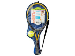 Kids Tennis Racket Set with Ball ( Case of 1 )