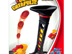 Catapult Dunk Shooting Line Up Game ( Case of 2 )