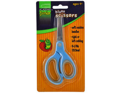 Kids' Blunt Tip Scissors ( Case of 72 )