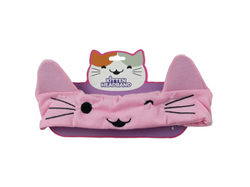 Kids Kitten Headband ( Case of 48 )