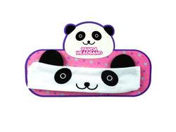 Kids Panda Headband ( Case of 24 )