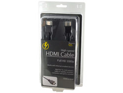 High-Speed HDMI Cable ( Case of 6 )