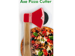 Axe Pizza Cutter ( Case of 24 )