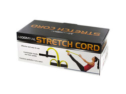 Abdominal Stretch Cord Exerciser ( Case of 8 )