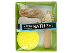Complete Bath & Shower Set ( Case of 12 )