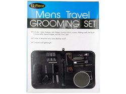 Men's Travel Grooming Set ( Case of 6 )