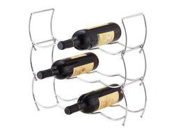 Decorative Wine Bottle Holder ( Case of 2 )