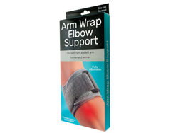Arm Wrap Elbow Support ( Case of 12 )