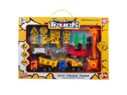 City Construction Play Set ( Case of 6 )