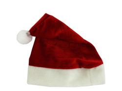 Category: Dropship Seasonal, SKU #SA319-144, Title: Classic red Santa hat ( Case of 144 )