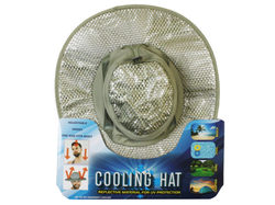cooling fisherman hat with uv protection ( Case of 2 )