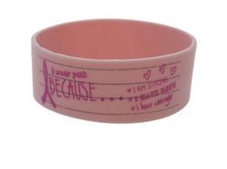 Cherish Because Bracelet ( Case of 36 )