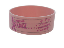 Cherish Because Bracelet ( Case of 72 )