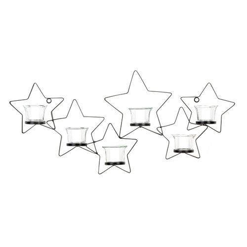 Starlight Candle Wall Sconce