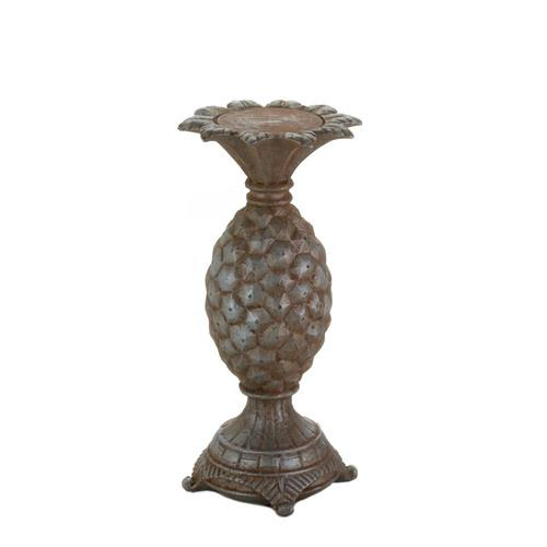 Small Pineapple Candle Holder
