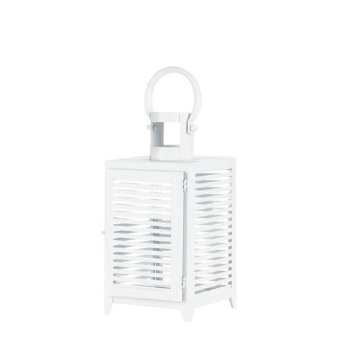 White Horizon Lantern