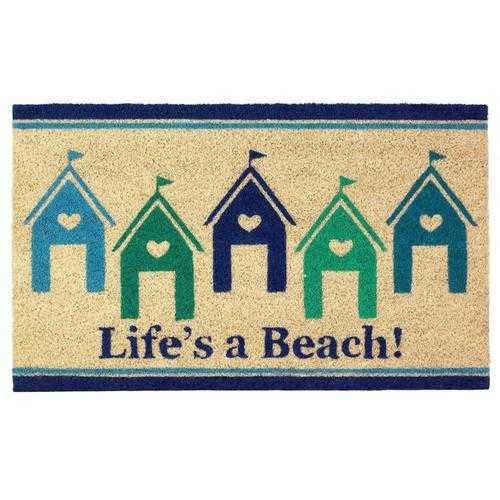 Beach House Doormat