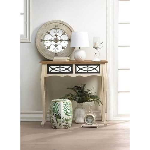 Antique Country Wall Mirror