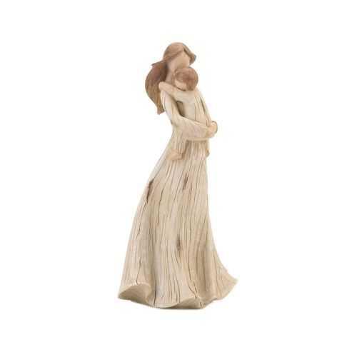 Mother & Son Figurine