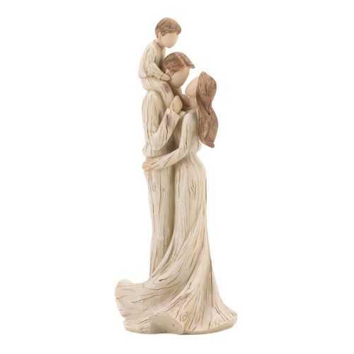 Boy Family Figurine