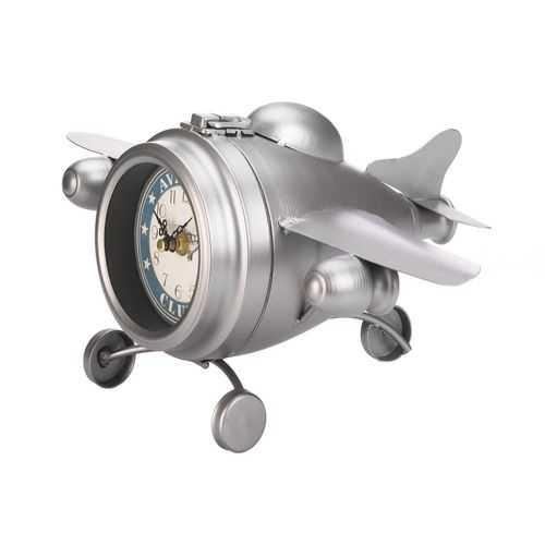 Aviation Club Jet Desk Clock