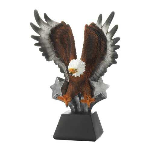 Star Eagle Statue