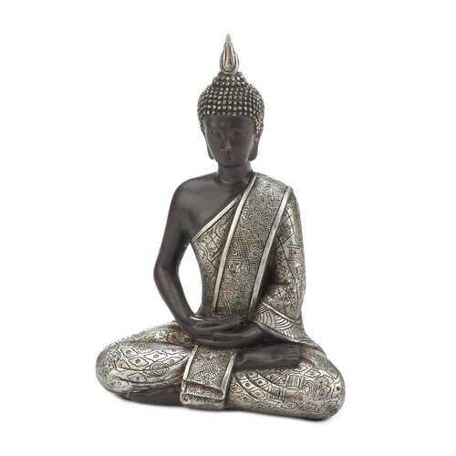 Small Sitting Buddha