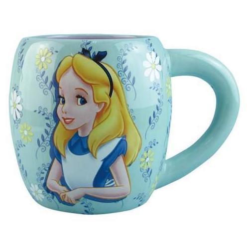 Alice Mug 14 Oz