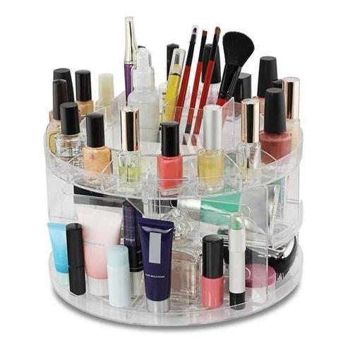 Cosmetics Carousel