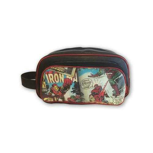 Retro Marvel Toiletry Bag