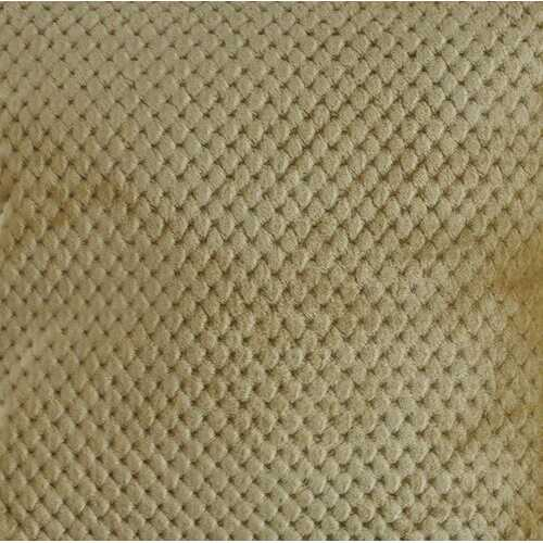 Solid Taupe Pet Blanket Small