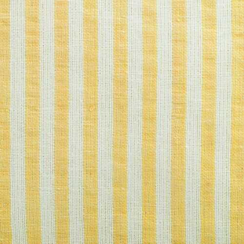 Yellow Seersucker Tablecloth 60X84