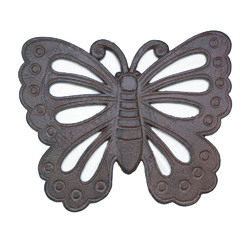 Butterfly Stepping Stone