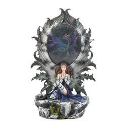 Fairy Dragon Lighted Figurine