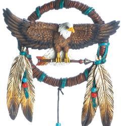 Eagle Dreamcatcher Decoration