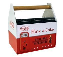 Coke Utensil Caddy