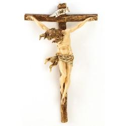 Classic Renaissance Crucifix