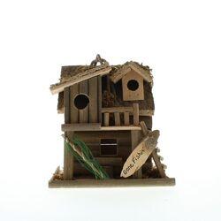 Gone Fishin Birdhouse