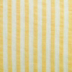 Yellow Seersucker Tablecloth 60X84